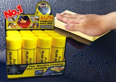 Napa 8300 spray de silicona