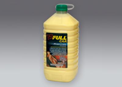 Full Car Protectan Aromatizado (Crema)