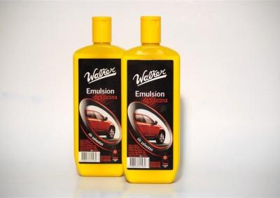 Walker Emulsión Perfumada
