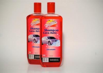 Walker Shampoo