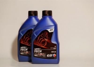 Elf Moto 4 Xt Tech 10w50