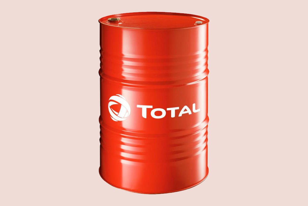 Total Fluide ATF