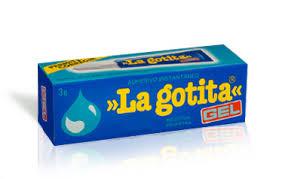 La Gotita Gel
