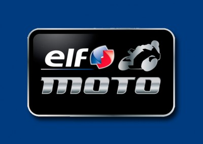 Elf Moto 2 Dx Ratio