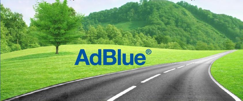 TOTAL lanza AdBlue® en Argentina (Urea)