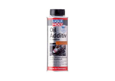 Liqui Moly Oli additiv